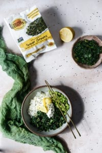 Fare Isle   Quick & Easy Vegan Meal Ideas with Tommy's Superfoods