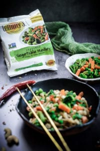 Fare Isle | Quick & Easy Vegan Meal Ideas with Tommy's Superfoods