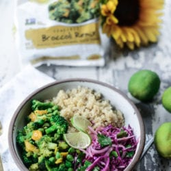 Fare Isle   Quick and Easy Nourishing Meals with Tommy's Superfoods