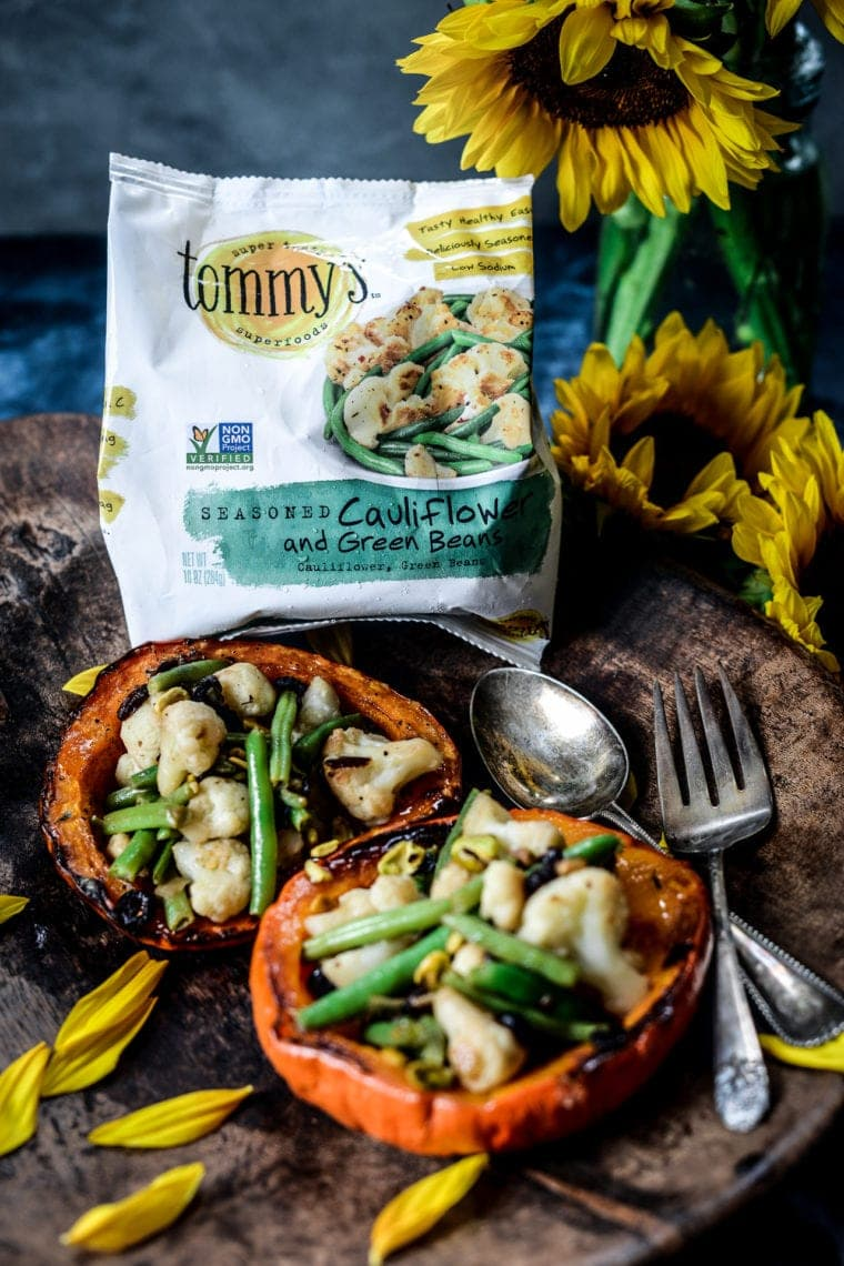 Fare Isle | Quick and Easy Nourishing Meals with Tommy's Superfoods