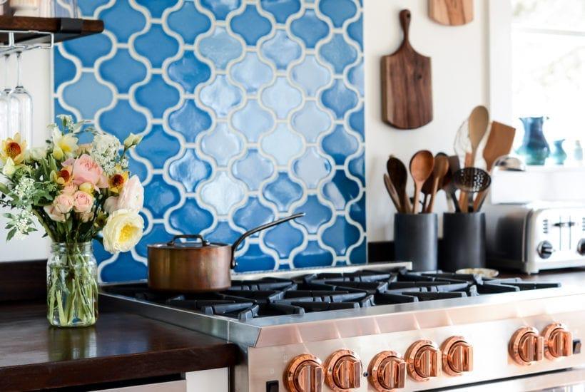 Fare Isle | Nantucket Chef's Coastal Kitchen Remodel