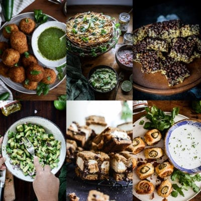 12 Game Day Recipes to Make for Super Bowl Sunday