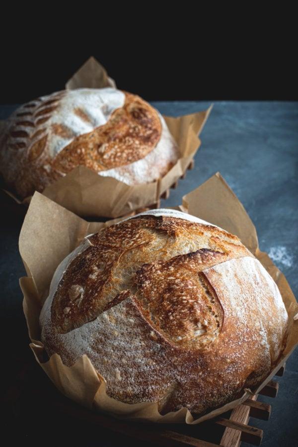 Sourdough Bread E-Course | Fare Isle
