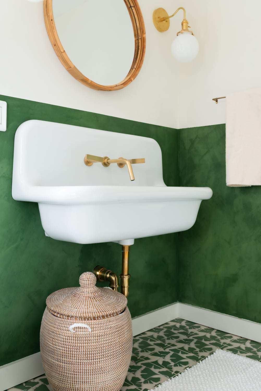 Fare Isle Home Bathroom Remodel - Nantucket Island
